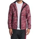 Enhance Graphic Wind Warm Jacket
