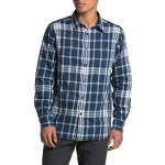 Hayden 2.0 Plaid Long Sleeve Shirt