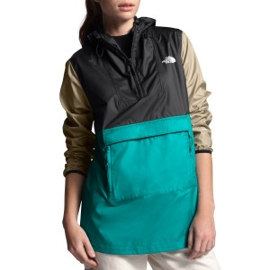 Fanorak 2.0 Hooded Packable Anorak