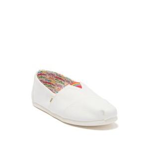 Alpargata Pride Slip-On Sneaker