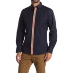 Silverton Aboyd Button Front Shirt