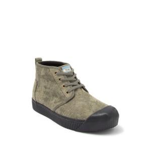 Bota Lace-Up Boot