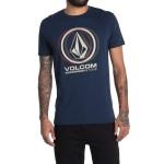 Sedated Logo Heathered T-Shirt
