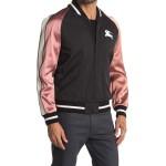 Thornberry Varsity Jacket