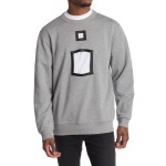Terri Cutout Sweatshirt