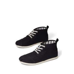 Bota Chukka Sneaker