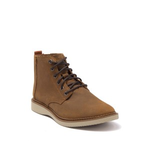 Porter Lace-Up Boot