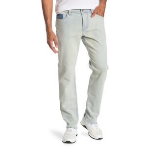 Larkee Beex Slim Straight Jeans
