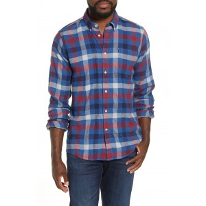 Country Check Tailored Fit Shirt