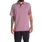 Adipure Essential Stripe Polo Shirt