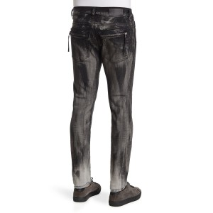 Amny Slim Skinny Jeans