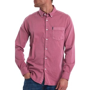 Bedford Corduroy Tailored Fit Shirt