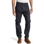 5-Pocket Printed Jeans