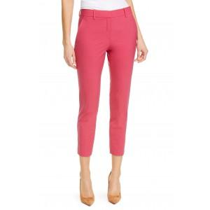 Treeca 2 Good Wool Blend Crop Suit Pants