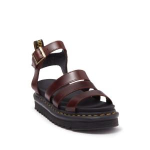 Blaire Platform Sandal