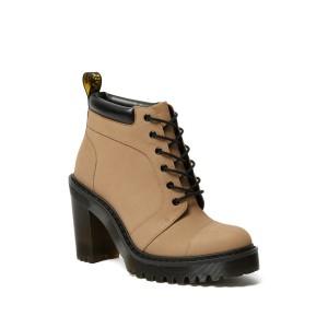 Averil 6 Eye Heeled Boot