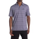 Ultimate 365 Striped Golf Polo