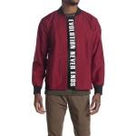 Enhance Windbreaker Jacket