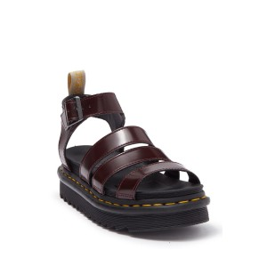 Vegan Blaire Gladiator Sandal