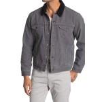 Lined Trucker Jacket
