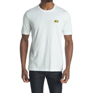 Broken Logo T-Shirt