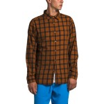 Hayden 2.0 Check Long Sleeve Regular Shirt