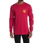 Future Stone Logo Long Sleeve T-Shirt