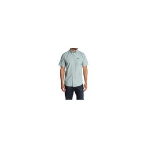 Reggie Woven Short Sleeve Slim Fit Shirt