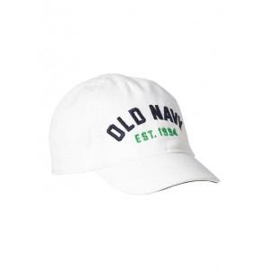 Logo Baseball Caps For Toddler & Baby
