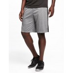 Go-Dry Cool Training Shorts for Men - 10-inch inseam