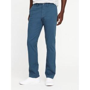 Slim Ultimate Built-In Flex Khakis for Men