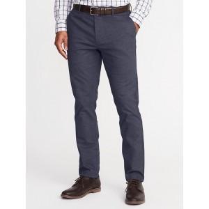 Slim Signature Built-In Flex Non-Iron Pants for Men