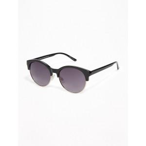 Half-Frame Sunglasses for Women