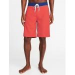 Board Shorts for Men - 10-inch inseam