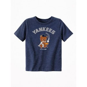 MLB&#174 Team Graphic Tee for Toddler Boys