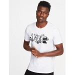 New York Graphic Tee For Men