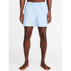 Oxford Boxers for Men