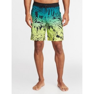 Built-In Flex Board Shorts for Men - 8-inch inseam