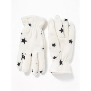 Performance Fleece Gloves for Girls