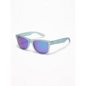 Pop-Color Sunglasses for Boys