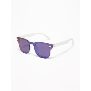 Rimless Sunglasses for Boys