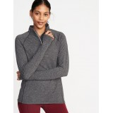 1/4-Zip Performance Pullover for Women