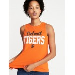 MLB&#174 Team-Graphic Tank for Women