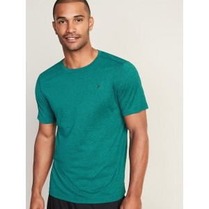Go-Dry Eco Performance Tee for Men