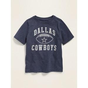 NFL® Dallas Cowboys™ Football Tee for Toddler Boys