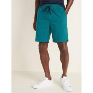 Built-In Flex Street-to-Swim Hybrid Shorts for Men  9-inch inseam