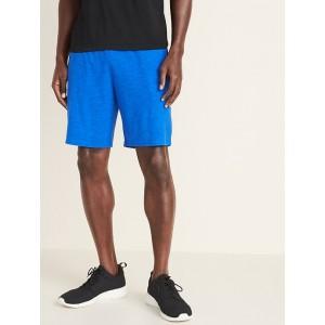 Ultra-Soft Breathe ON Go-Dry Shorts for Men -  8.5-inch inseam