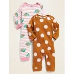 One-Piece 2-Pack for Baby