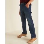 Straight Built-In Tough Carpenter Jeans for Boys