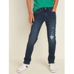 Karate Built-In Tough Jeans for Boys